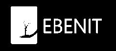 Poptávka - Ebenit - Logo